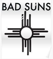 B Sonnen Poster