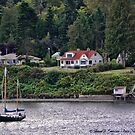 Peaceful Cove by rocamiadesign