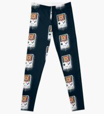 Gameboy Leggings