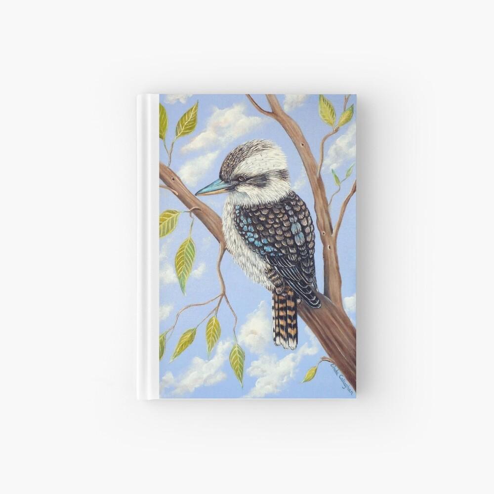 KOOKABURRA - LAZY DAYS Hardcover Journal