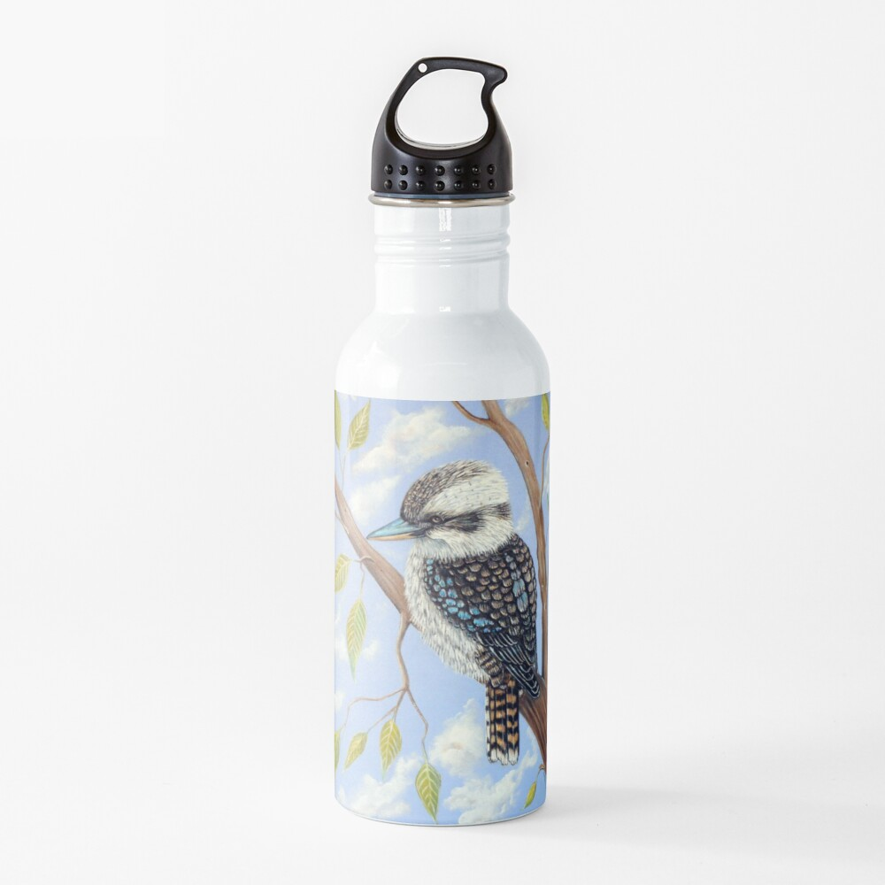 KOOKABURRA - LAZY DAYS Water Bottle