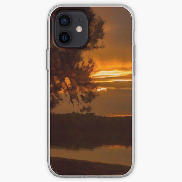Leadlight Lake iPhone Soft Case