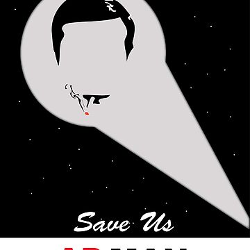 Save Us AD MAN by mjlip