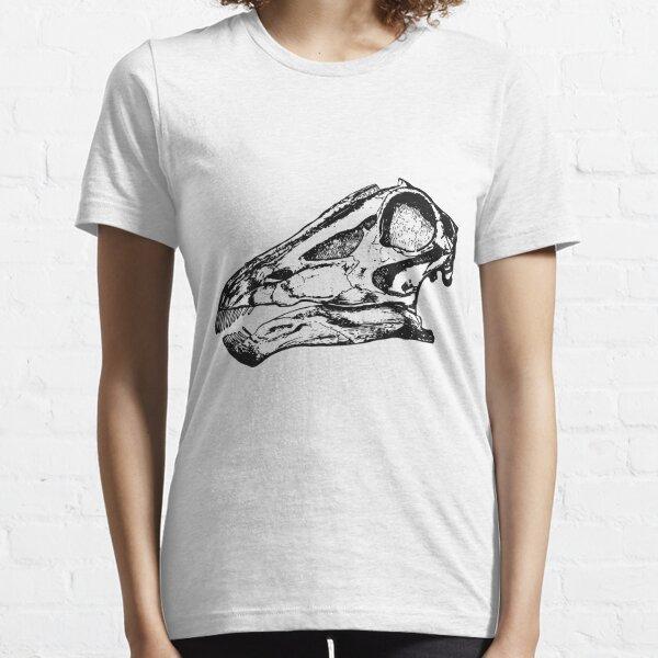 Dinosaur skull Essential T-Shirt