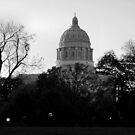 Missouri Capitol by InvictusPhotog