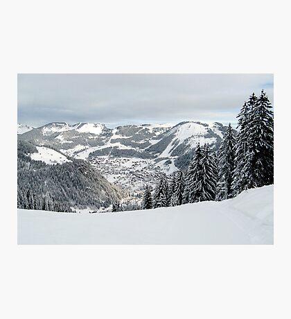 Alps 3 Photographic Print