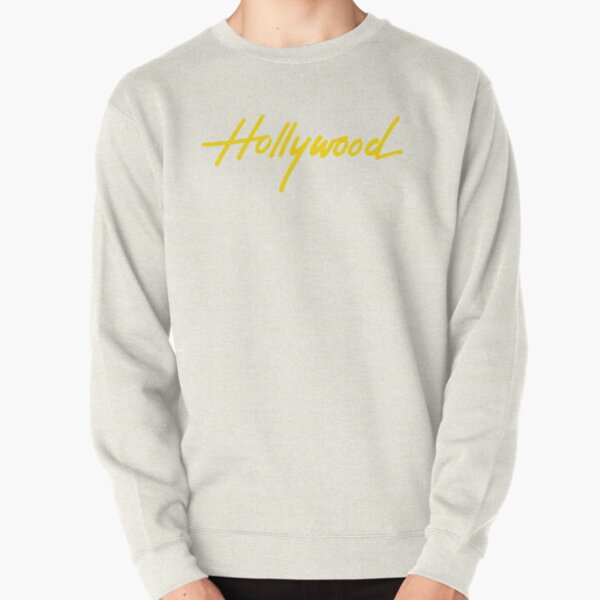 Hollywood Pullover Sweatshirt