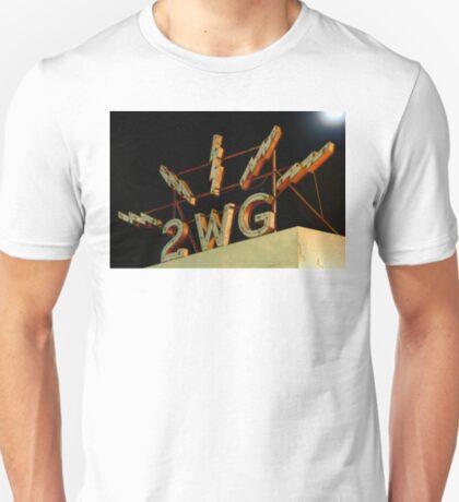2 wagga wagga.  1152 kHz AM T-Shirt