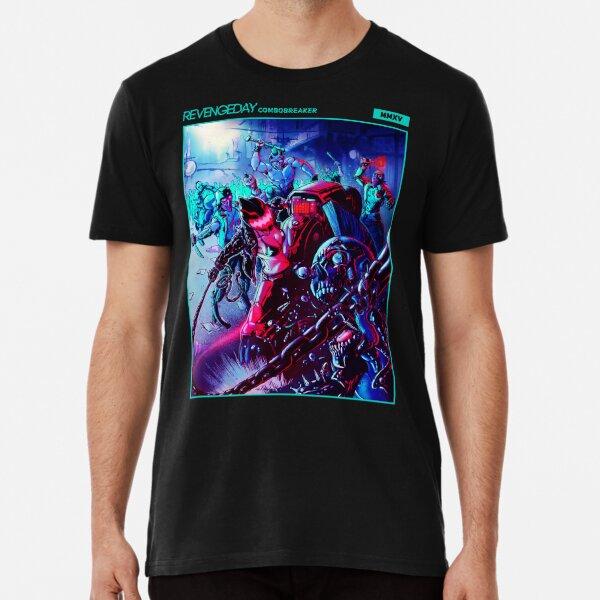 COMBO BREAKER Premium T-Shirt