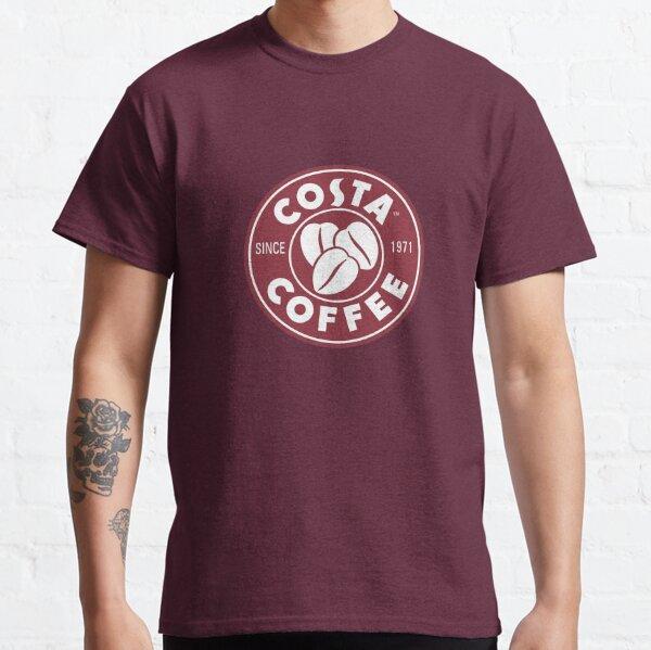 Café Costa Camiseta clásica