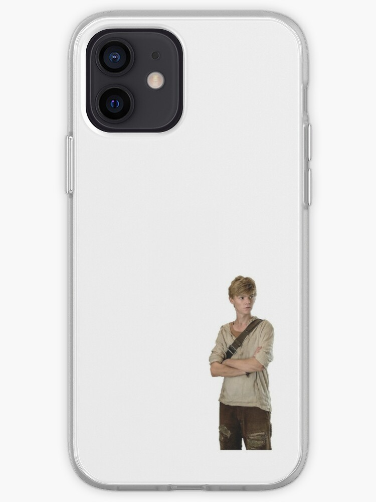 Newt The Maze Runner {Thomas Brodie- Sangster} | Coque iPhone