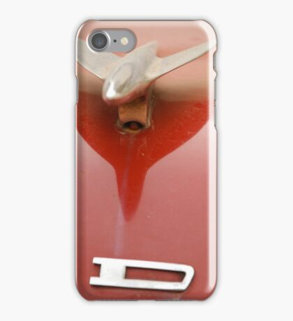 D is for.... iPhone Case/Skin
