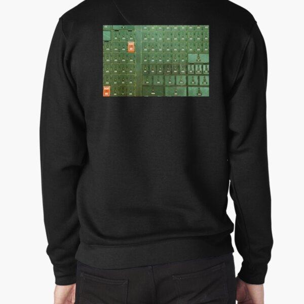 rent me  Pullover Sweatshirt