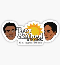 The Real Morning Talkshow Sticker