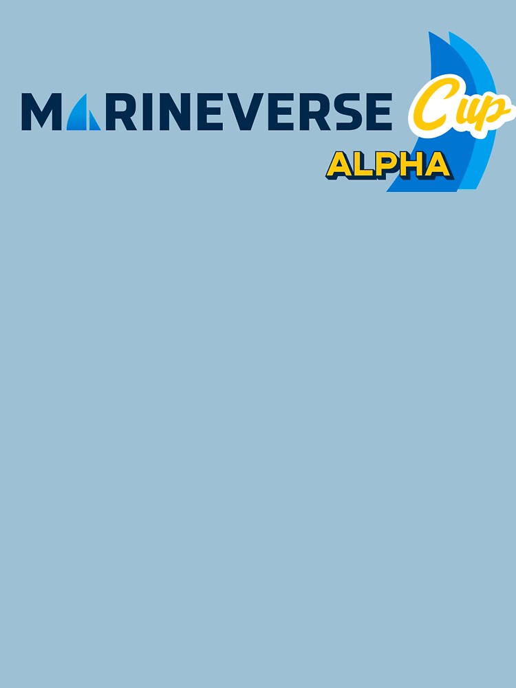 MarineVerse Cup Alpha official! by marineverse
