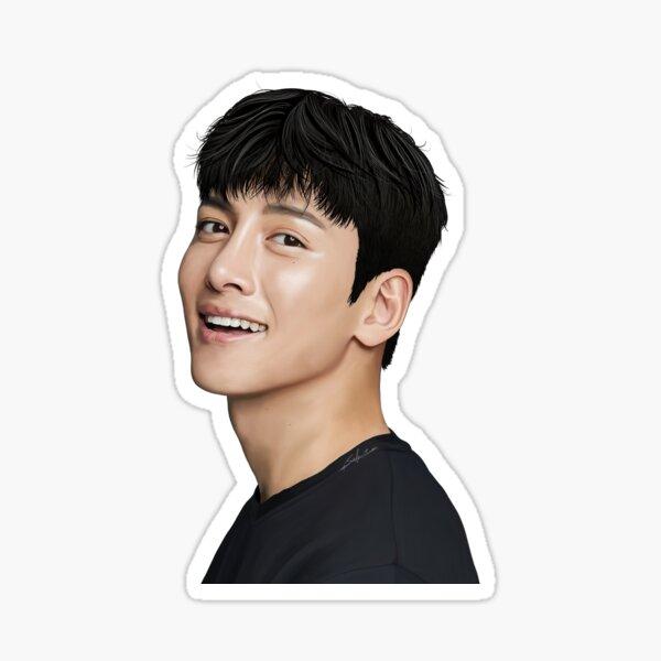 FB Ji Chang Wook Sticker
