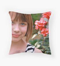 Cathleen Throw Pillow