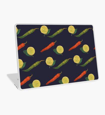 Chilli Lemon Laptop Skin