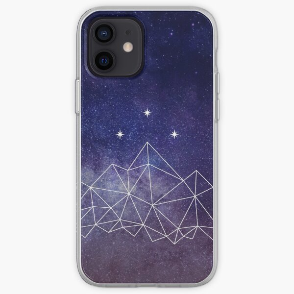 The Night Court iPhone Soft Case