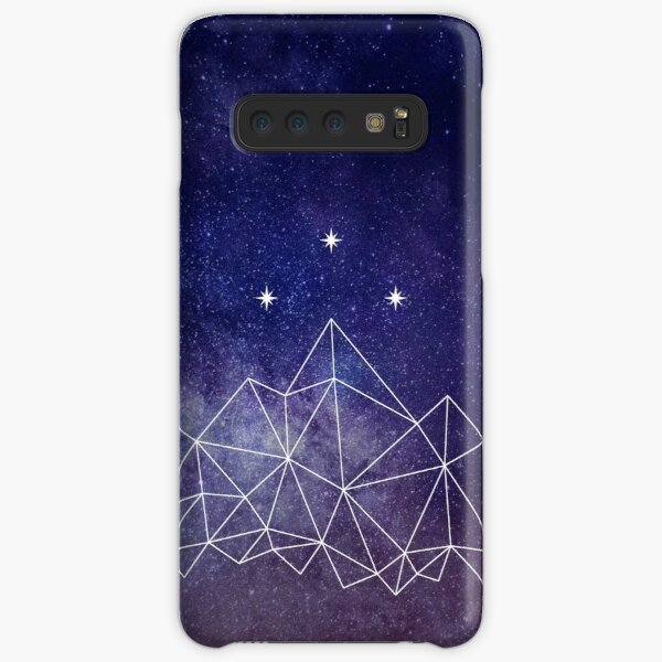 The Night Court Samsung Galaxy Snap Case