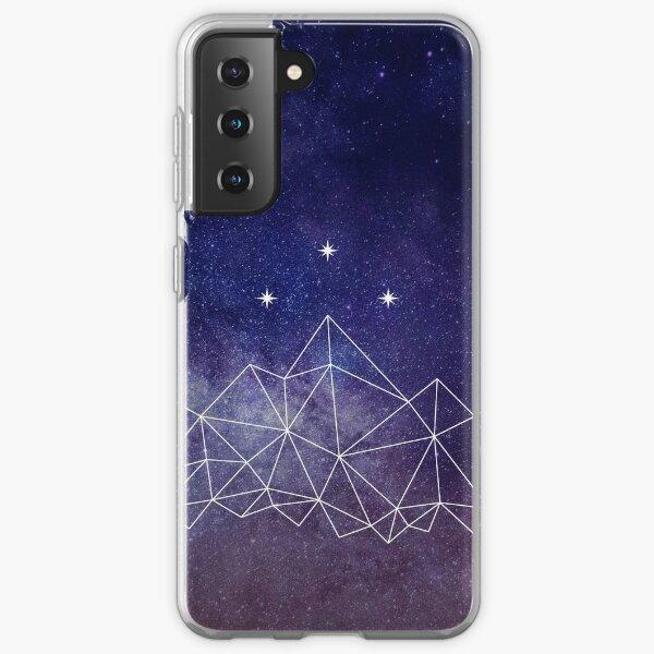 The Night Court Samsung Galaxy Soft Case