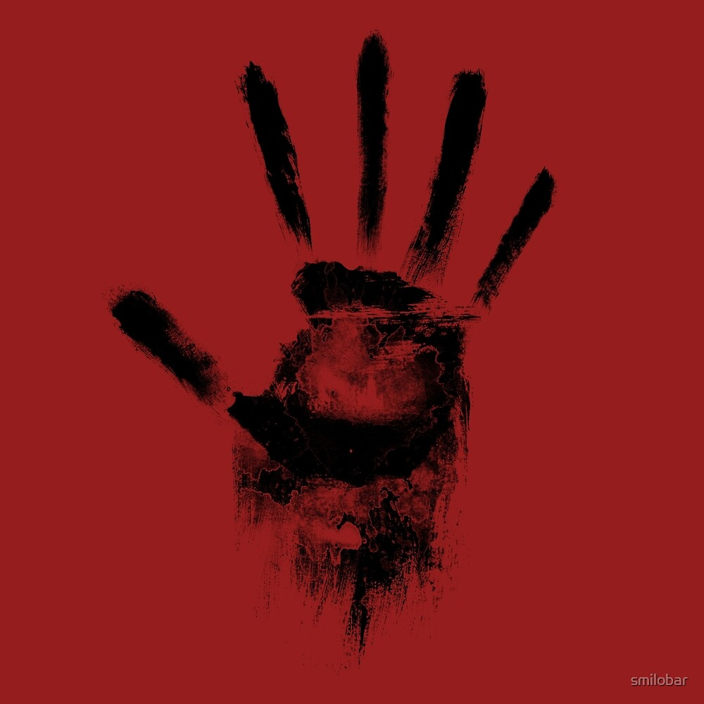 ES: The Dark Brotherhood by smilobar