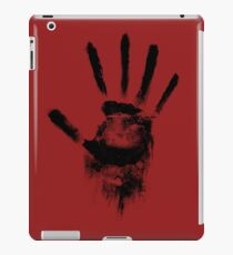 ES: The Dark Brotherhood iPad Case/Skin