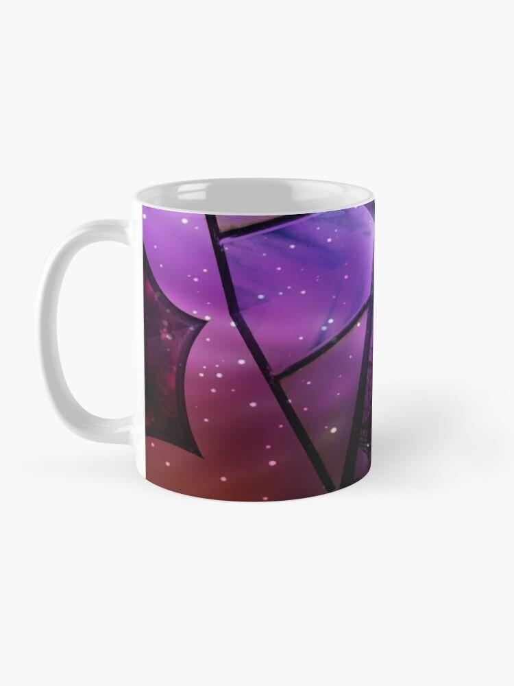 Alternate view of Midnight Butterfly Mug