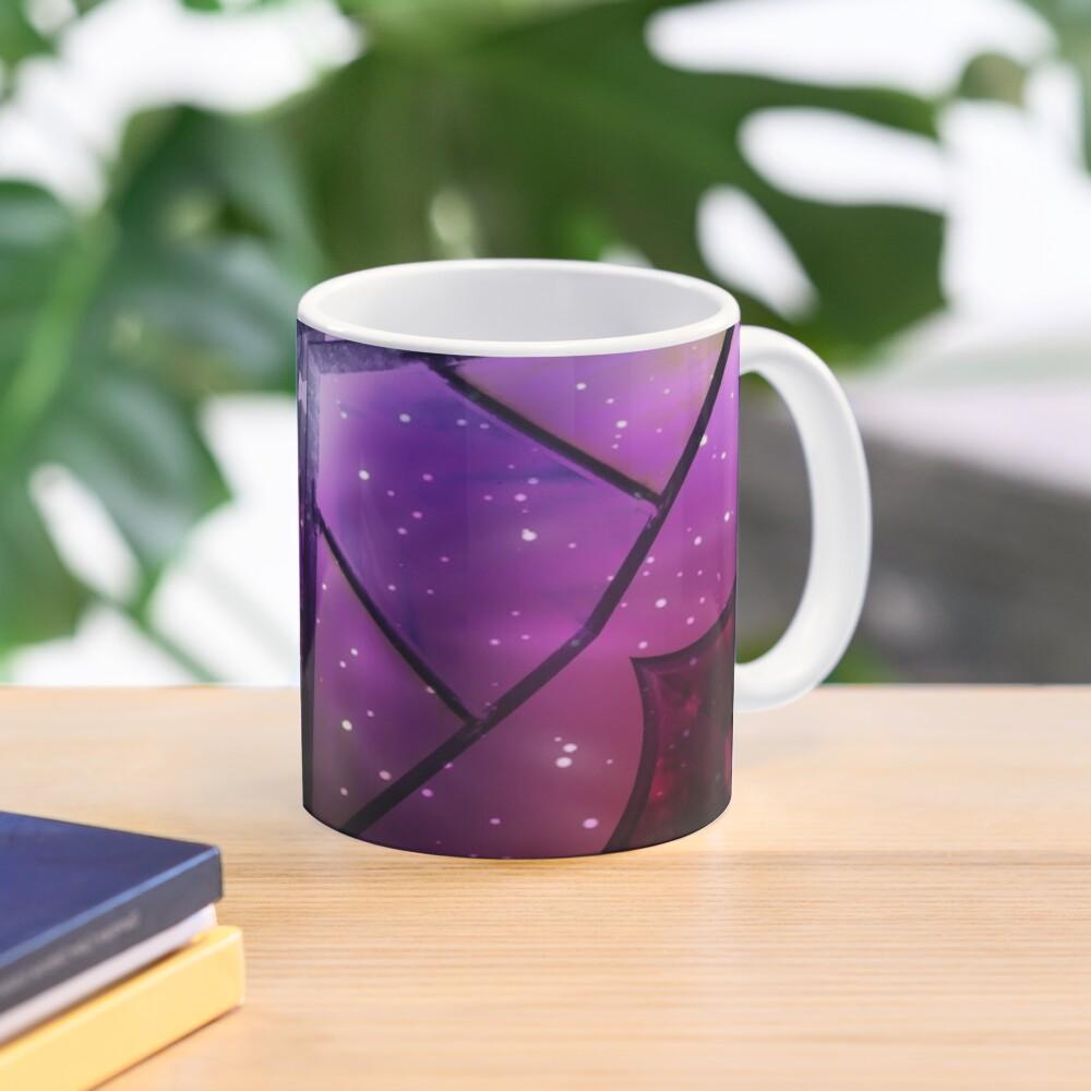 Midnight Butterfly Mug