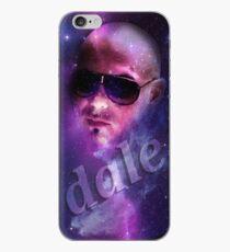"""dale."" iPhone Case"