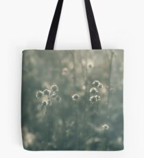 As Summer Fades Tote Bag
