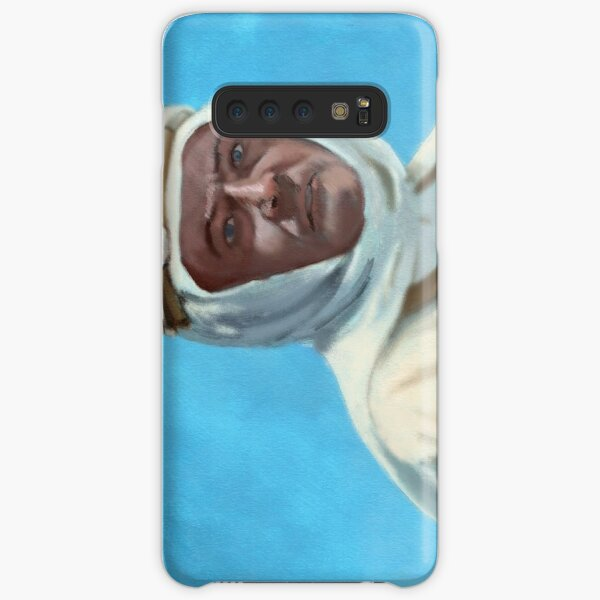 Lawrence of Arabia Samsung Galaxy Snap Case