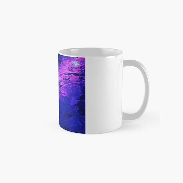 Cosmic Flight Classic Mug