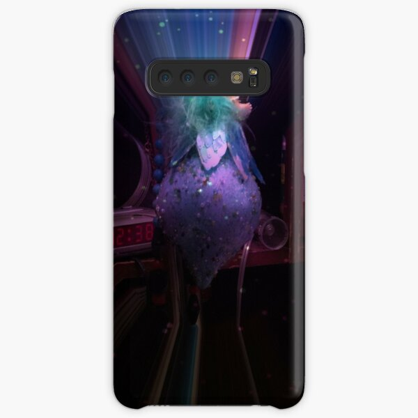 Message from the Heart of Space Samsung Galaxy Snap Case