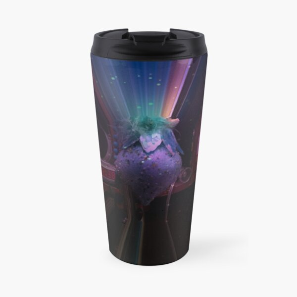 Message from the Heart of Space Travel Mug