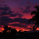 Burning Sky by Scott Kennelly