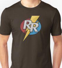 Chip 'N Dale: Rescue Rangers Logo Unisex T-Shirt