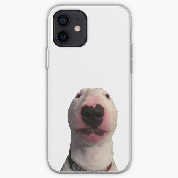 @PupperNelson: Photo Meme Face iPhone Soft Case