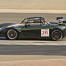 Lotus 2-Eleven by Willie Jackson