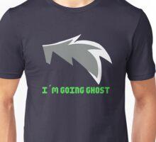 I´m going ghost Unisex T-Shirt