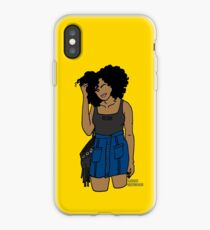 MADISYN (ABA) iPhone Case