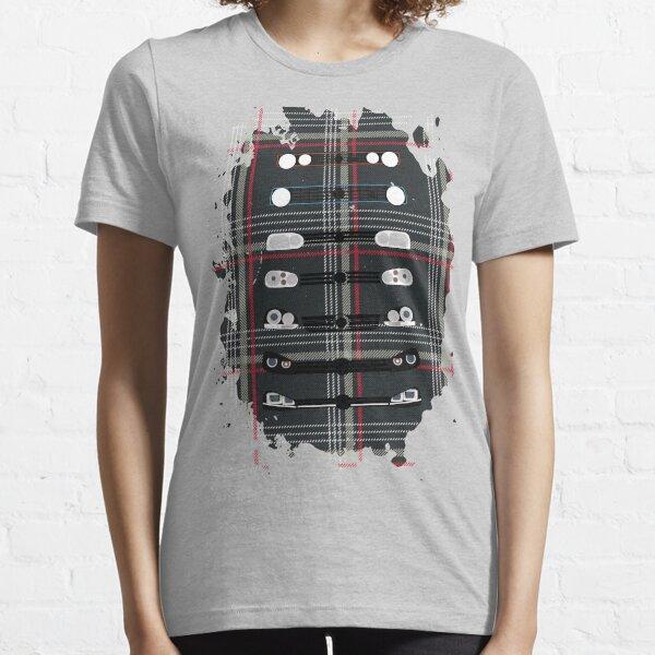 Tartan GTI Essential T-Shirt