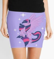 Magical Twilight Mini Skirt