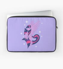 Magical Twilight Laptop Sleeve