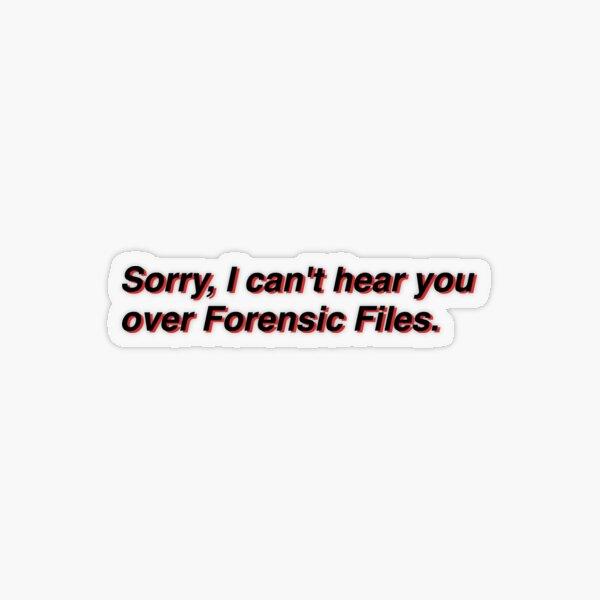 ff problems *shrug* Transparent Sticker