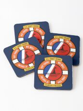 We Will Find You - Nessie Coasters