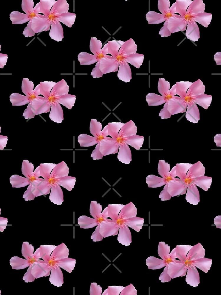 einzigartige, blühende pinke Blumen, Blüten,  von rhnaturestyles