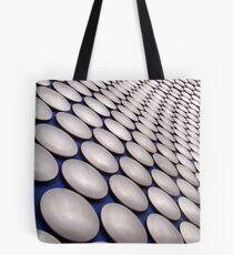 Birmingham Discs Tote Bag