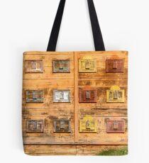 Ye Olde Beehive Tote Bag