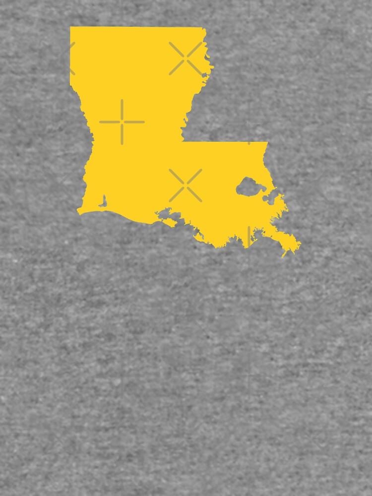 Louisiana Gold by AdventureFinder